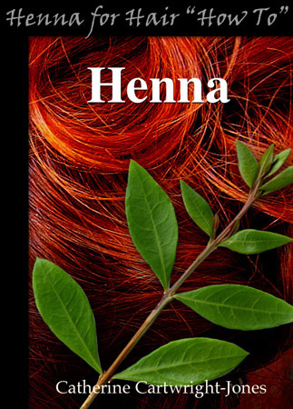 Free Henna for Hair Book