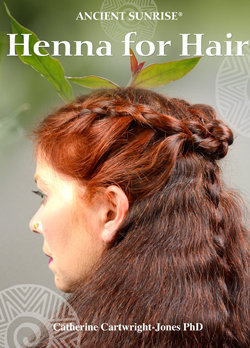 Henna For Hair Are You Allergic To Oxidative Hair Dye