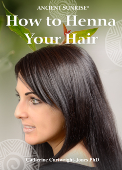Henna for Hair: Henna your graying beard