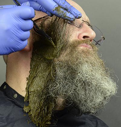 Henna For Hair Henna Your Graying Beard