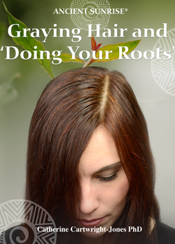 Henna for Hair: Got gray hair? Why did your hair go gray? What can ...