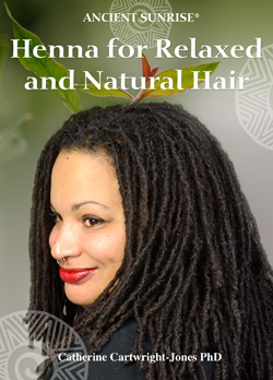 Henna for Hair: Learn to henna your hair: infinite colors ...